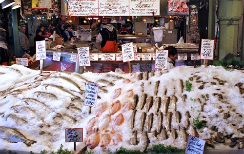 seattle-fish-market