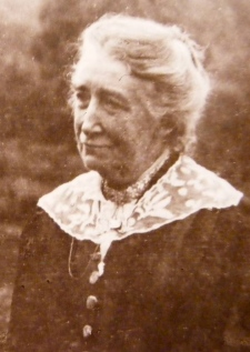 "Sidmouth's Annie Leigh Browne founded the Women's Local Government Society who lobbied for the 1907 ""Qualification of Women"" Act. This clarified women (ratepayers) were able to be elected to Borough and County Councils."
